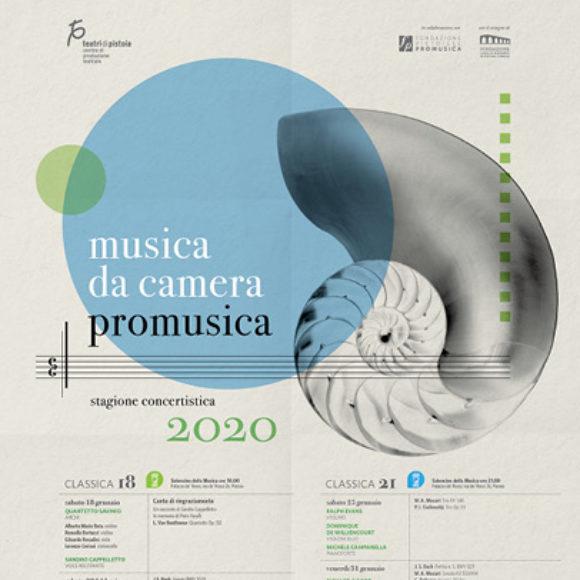 Stagione di Musica da Camera 2020
