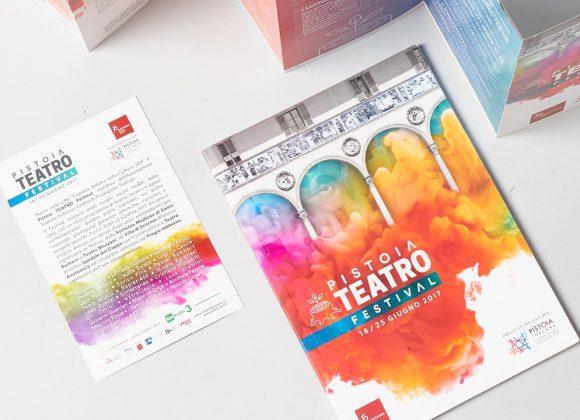 Pistoia Teatro Festival