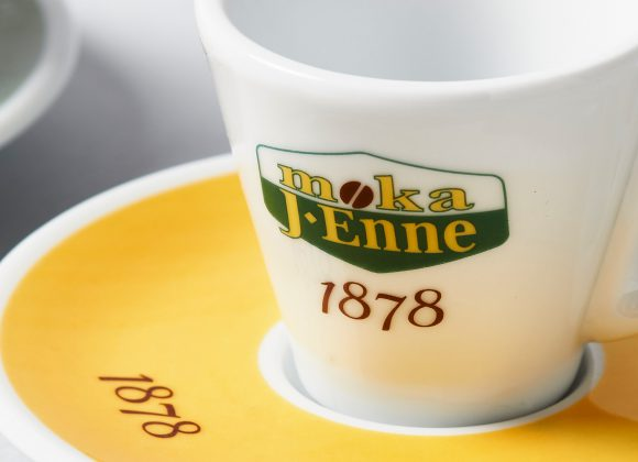 Moka J-Enne
