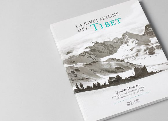 Ippolito Desideri e la scoperta del Tibet