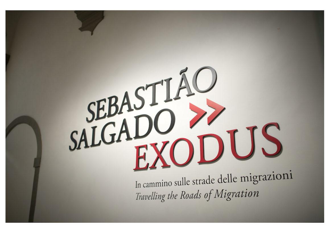 Sebastião Salgado | Exodus