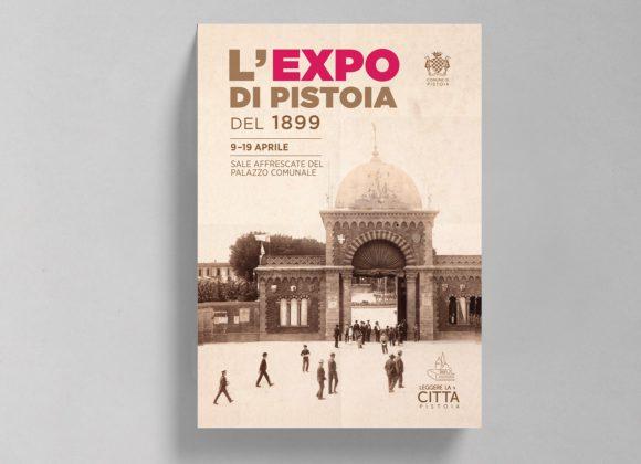 L'Expo di Pistoia