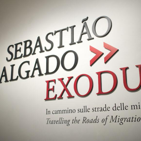 Sebastião Salgado - EXODUS